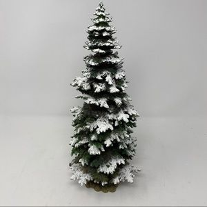 Department 56 Pequot Pine X-Large
